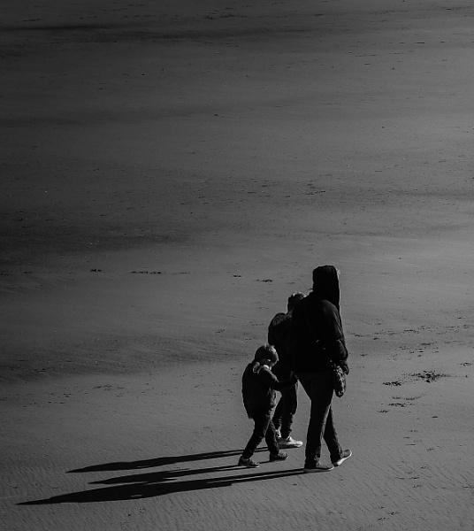 Strangers on the Shore