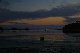 Waiheke Island, Dawn