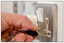Lethal plug socket play by EddieAC