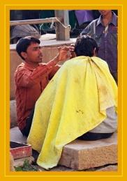 *** Cheap Haircut ***