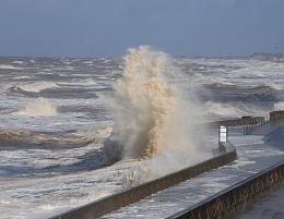Blackpool Wave