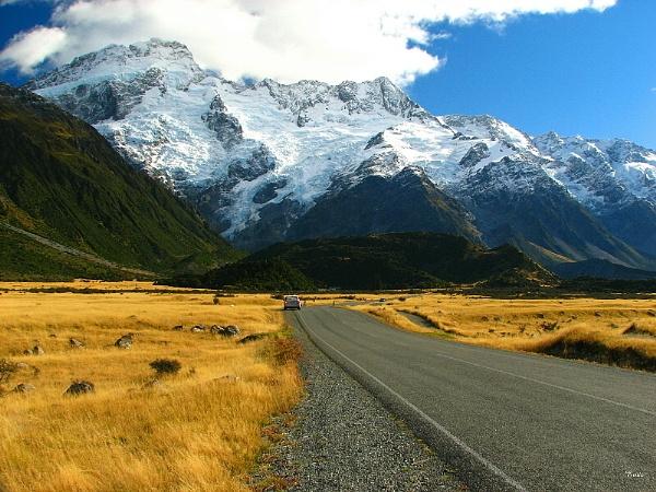 Mt Cook NP 19 by DevilsAdvocate
