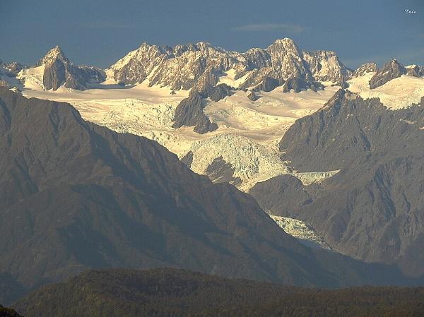 The Southern Alps 2 by DevilsAdvocate