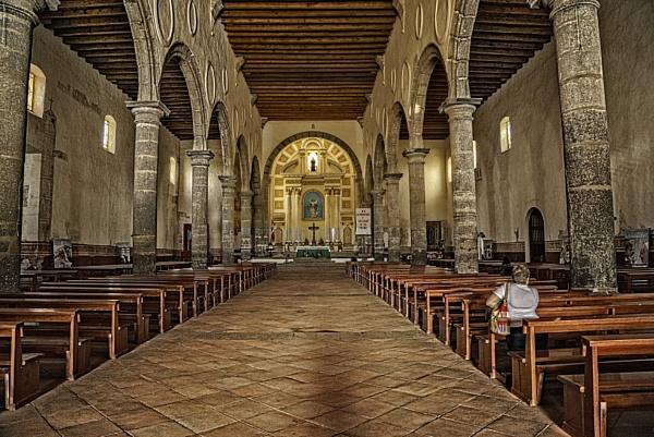 church by nikonf5