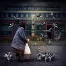 The Pigeon Whisperer by Scaramanga