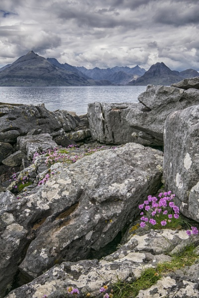Elgol by dawnstorr