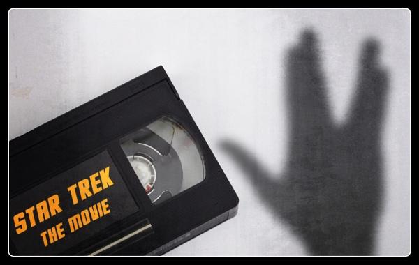 Live Long and Prosper...... by ken j.