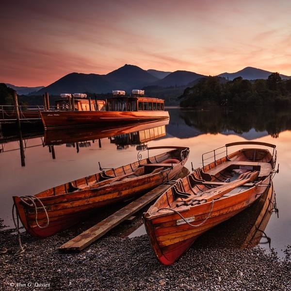 Let\'s go row .... by Tynnwrlluniau