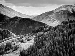 Mountains Deep