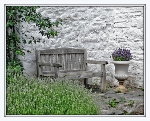 A Quiet Corner by Philip_H