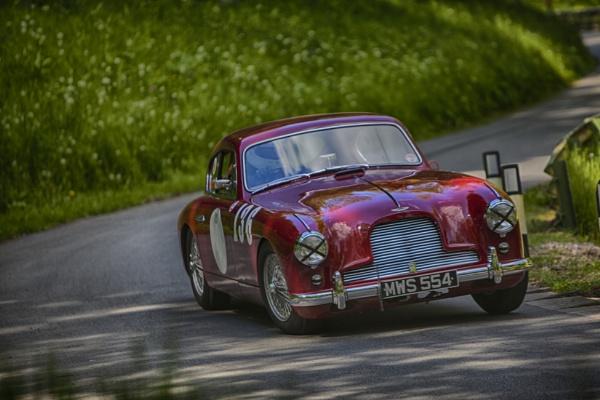 Aston Martin by Garry1956