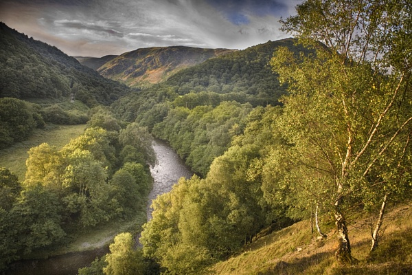 Valley View by Garry1956