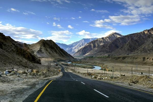 Leh- Manali Highway[ India]2 by Bantu