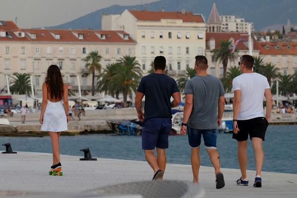 Bodyguards by Split