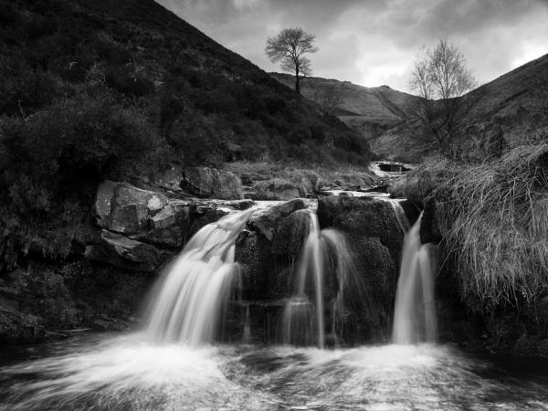 Fairbrook Peak District by Legend147
