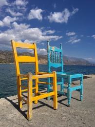 Cretian Chairs