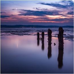 Caldy Beach.