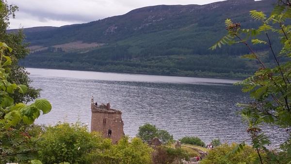 Loch ness.. by Suzie69