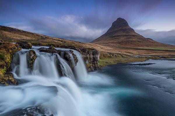 Kirkjufell Flow... by edrhodes