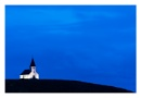 Vik Church by night... by edrhodes