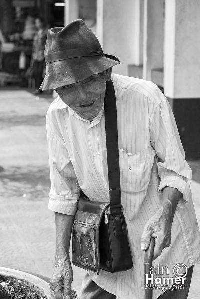 Veteran Vietnamese by IainHamer