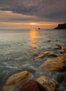 Shining on Saltwick by martin.w