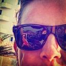 self portrait - iphone 5S by helenam