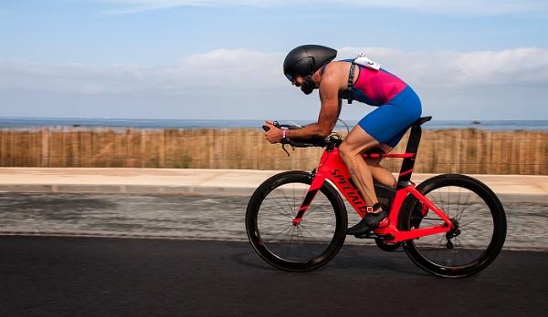 Bike section of Triathlon no 82 by Zydeco_Joe