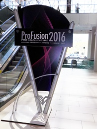 BANER at the ProFusion Expo
