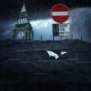 No Entry by Scaramanga