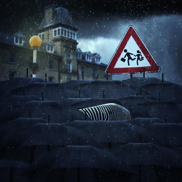 The Crossing by Scaramanga