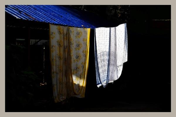 Sun Dry by prabhusinha