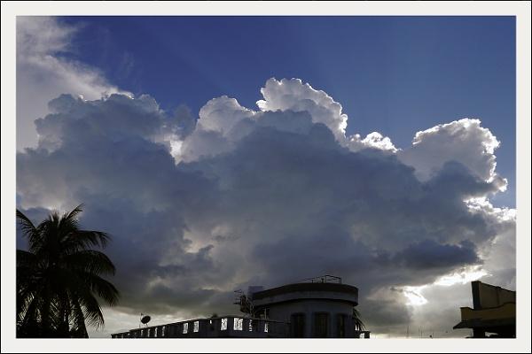 Clouds II by prabhusinha