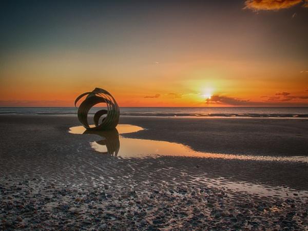 marys shell by stevegilman