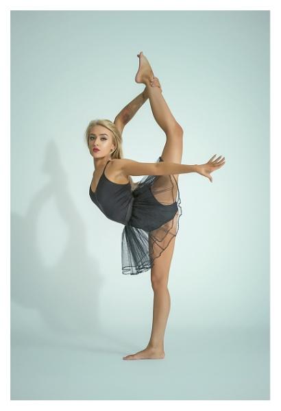 Dancer by K4RL