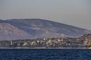 ILDIRI (Erythrai), a Village on the Coast by nonur