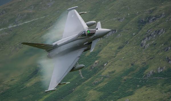 Tornado by Outlander