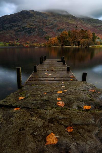 Autumn Colour on Ullswater by ianrobinson