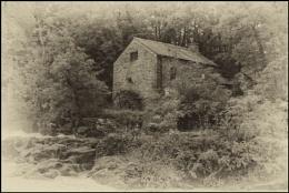Cenarth Mill