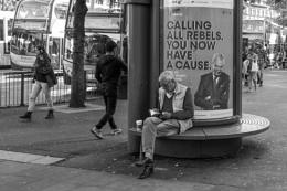 Calling all rebels