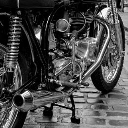 Triumph Triton