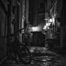 Night Scene by Diggeo