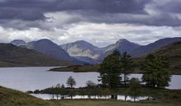 Loch Arklet...