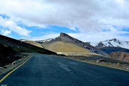 Leh -Manali Highway [India] 5