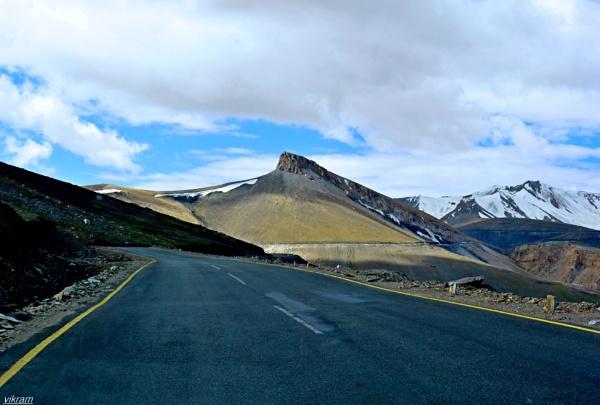 Leh -Manali Highway [India] 5 by Bantu