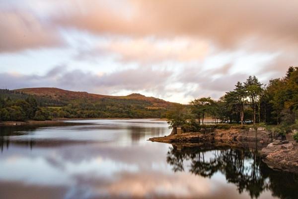 Autumnal Dartmoor by Janboy