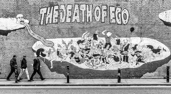 wall art by mogobiker