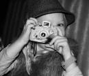 Budding photographer by IreneClarke