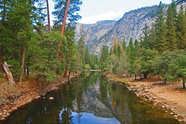 Yosemite by stevecornforthphotography