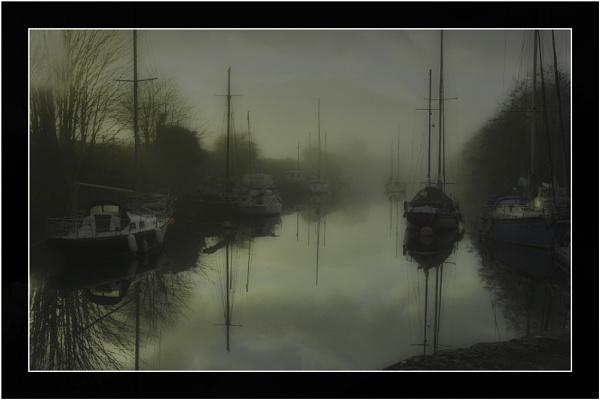 Misty by dven